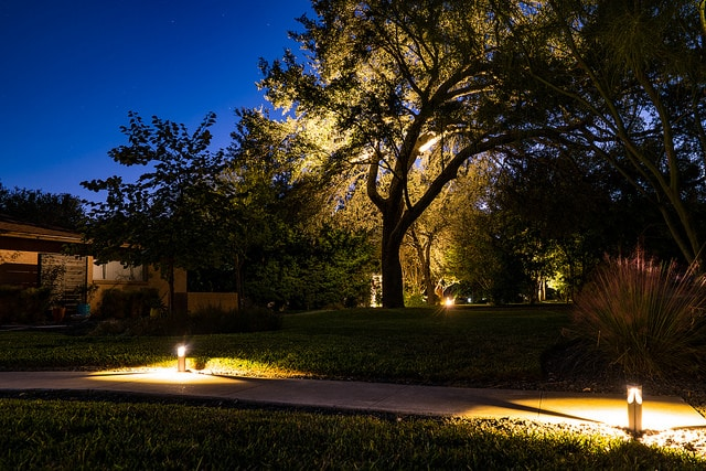 outdoor lighting installation front house outdoor lighting installation outdoor lighting installation pro landscape